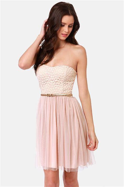 light blush pink dress 26 best my kind of dresses images on pinterest cute