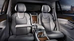 Volvo Xc90 Excellence : xc90 excellence volvo cars ~ Medecine-chirurgie-esthetiques.com Avis de Voitures