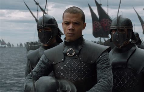 actor game of thrones grey worm quot game of thrones quot actor on while smiling was the hardest