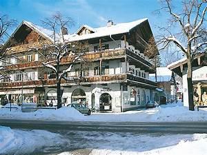 Skigebiet Oberammergau Skiurlaub Skifahren In Deutschland