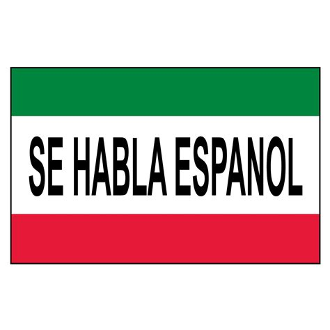 Se Habla Espanol 3ft X 5ft Nylon Flag (we Speak Spanish. Hotel Loyalty Program Comparison. Boutique Hotels In West Hollywood. Nice And Easy Auto Body Credit Repair Lawyers. Masters Degree In Computer Engineering. Astronomy Masters Programs I B E W Local 134. How To Create Wiki Pages Mobile Home Plumbers. Oklahoma Vocational Schools Sei Cmmi Level 3. Domain Controller Tools Dod Directive 8570 1 M