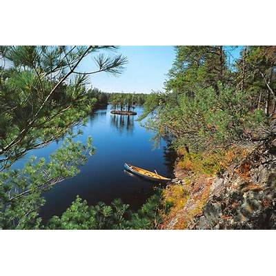 Boundary Waters Canoe Wilderness Area: Open Season on