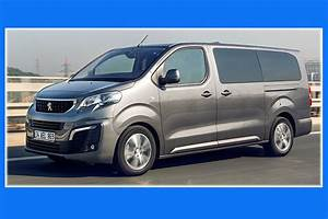 Peugeot Expert Traveller : test peugeot expert traveller otomotiv ~ Gottalentnigeria.com Avis de Voitures