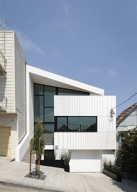 switchback house edmonds lee architects archdaily
