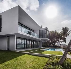 Fantastic Fendi Villa in Miami Beach, Florida