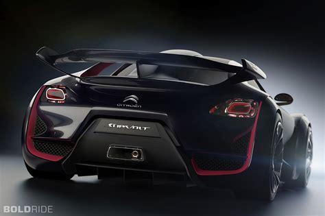 Citroen Supercar by 2010 Citroen Survolt Concept Supercar Supercars R