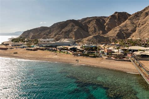 Visiting Eilat During The Winter