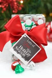 Chocolate Christmas Gift Ideas – Fun-Squared