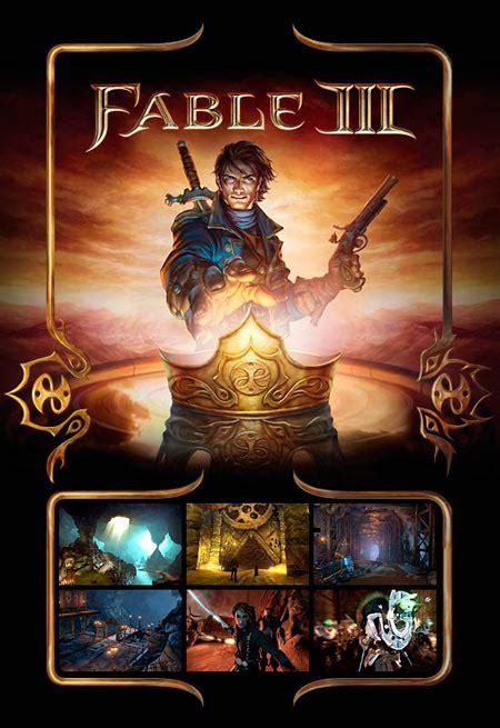 fable xbox iii 360 pc games windows amazon albion description franchise detail latest