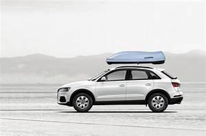 Audi Q3 Coffre : coffre de toit audi q3 ~ Medecine-chirurgie-esthetiques.com Avis de Voitures