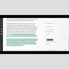 Grammarly Demo & Review  How To Use & Check For