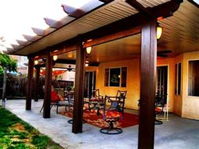 Home Depot Wood Patio Cover Kits by Diy Alumawood Patio Cover Kits Shipped Nationwide