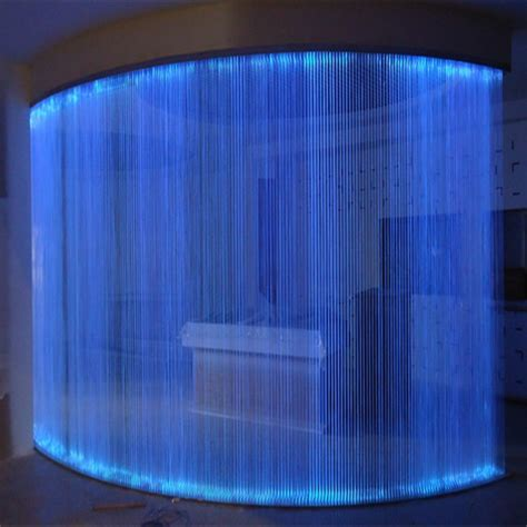 fiber optic curtain led fiber optic curtain lighting buy fiber optic curtain