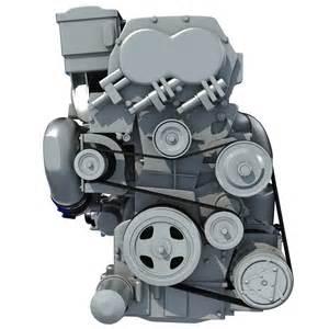Nissan Altima 4 Cylinder Engine