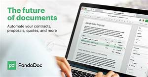 quote to cash electronic signature software and document With document signature software