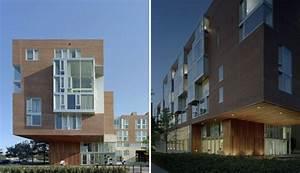 Harvard's Green Graduate Student Residence | Inhabitat ...