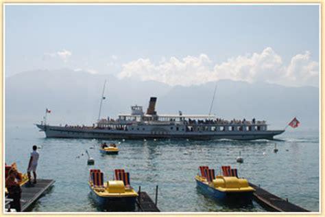 Boat Tours On Lake Geneva Switzerland by Lake Geneva Switzerland Boat Tours