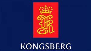 Bilderesultat for kongsberg maritime