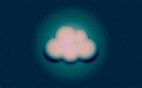 cartoon cloud hd wallpapers