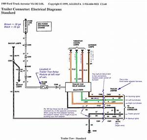 1988 Ford F150 Radio Wiring Diagram