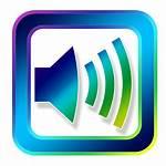 Volume Noisy Icon Windows Loud Too Prosecuted