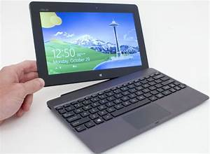 Asus' VivoTab RT convertible tablet reviewed - The Tech ...