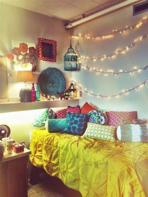 guirlande lumineuse deco chambre deco guirlande lumineuse plafond chambre ado 054914