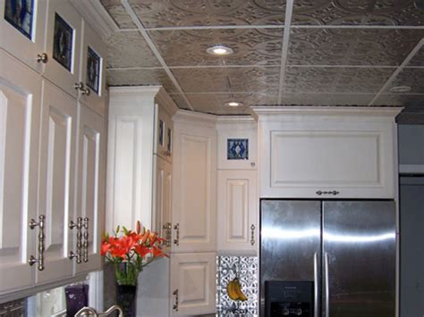 ceiling tiles for kitchens tin ceiling tile 1204 dct gallery 8080