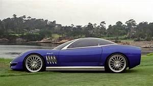 C5 Corvette Rear View Mirror Lights Corvette Moray