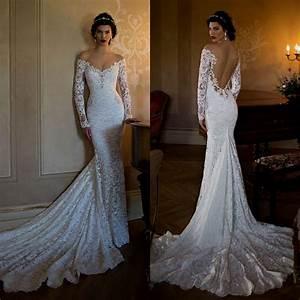 lace backless wedding dresses 2015 naf dresses With lace backless wedding dress