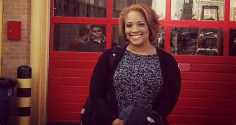 actress dies chicago fire dushon monique brown dead chicago fire actress dies at