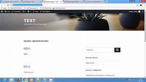 wordpress custom category template image collections With custom category template wordpress