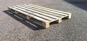 Acheter Palette Bois : palettes en bois standard pour transport industriel ~ Melissatoandfro.com Idées de Décoration