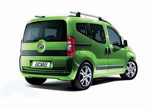 Fiat Qubo Kofferraum : fiorino qubo the new free space vehicle from fiat ~ Jslefanu.com Haus und Dekorationen