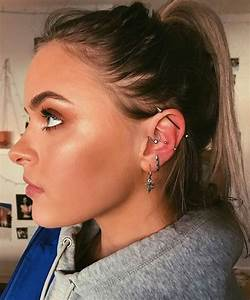 Daith Piercing  Everything You Wants To Know