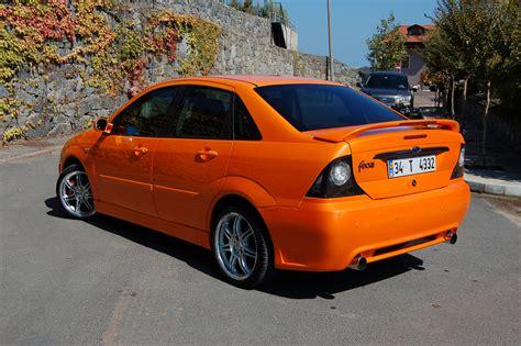ford tuning ford focus sedan tuning 3 tuning