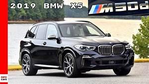 Bmw X5 M50d : 2019 bmw x5 m50d youtube ~ Melissatoandfro.com Idées de Décoration