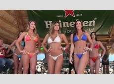 2015 Got Rack Swimsuit Competition Final Round YouTube