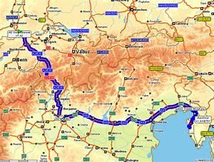 Maps Route Berechnen Ohne Autobahn : 24 april 2014 fahrt nach istrien aufbau wohnwagen basler max mein sommer tagebuch ~ Themetempest.com Abrechnung