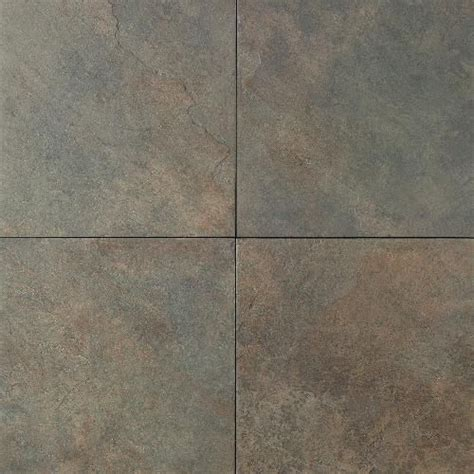 daltile continental slate green cs52 12x18
