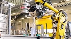Study Predicts Industrial Robot Sales Boom in 2019 ...