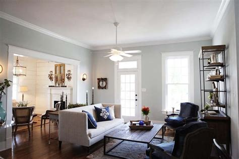 paint colors used on fixer hgtv tv show myideasbedroom