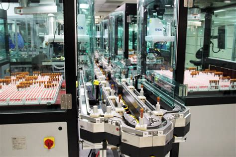 arup automation systems arup laboratories