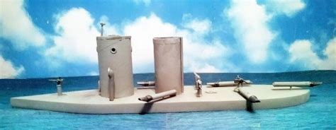 [tmp] New 25mm Torpedo Boat In Tvag's Bargain Bunker