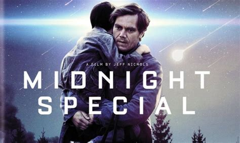ICv2: DVD Round-Up: 'Midnight Special,' 'Doctor Who ...