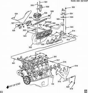 1996 S10 4 3l Engine Parts  U2022 Downloaddescargar Com