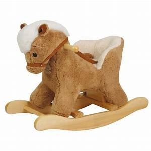 Jouet A Bascule Exterieur : jouets des bois cheval bascule pour b b histoire d 39 ours jouets des bois ~ Teatrodelosmanantiales.com Idées de Décoration