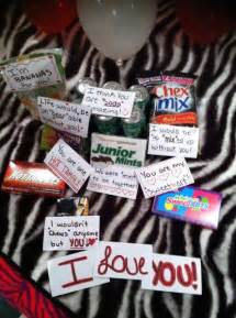 inexpensive and cute way to surprise your boyfriend husband or significant other let s be