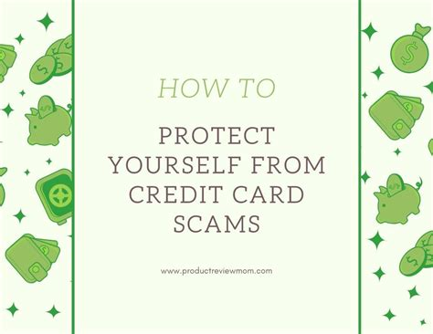 Find out about the biggest credit card scams of 2021 and how to avoid them. How to Protect Yourself From Credit Card Scams   How to protect yourself, Credit card readers ...