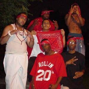bloods notorious gangs askmen